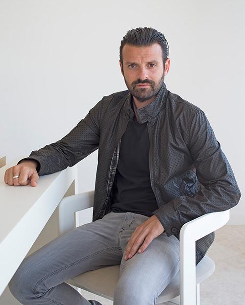Denis Bodino Architecte Cannes