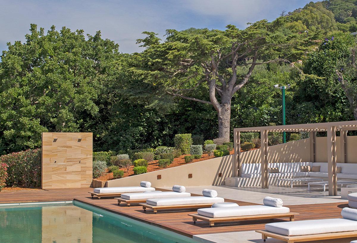 I Villa Cannes