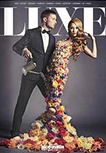 Luxe Magazine - 2018