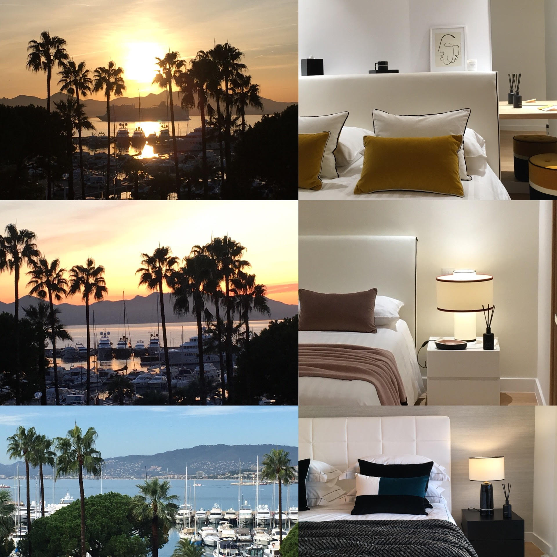 Appartement Le Marly Croisette Cannes